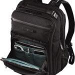 RATH - Laptop-Rucksack mit Fach für Tablet. UVP: 340.-
