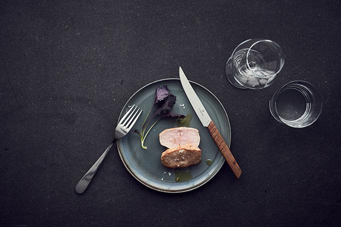 Steakmesser der Victorinox Messerserie Swiss Modern.